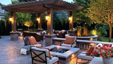 pergola-with-lights