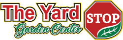 Yard Stop Garden Center Logo