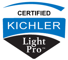 Certified-Kichler-Lighting-Pro-Logo